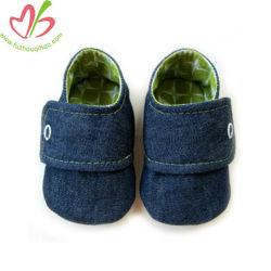 Los niños de buena calidad Soft zapatos Patucos