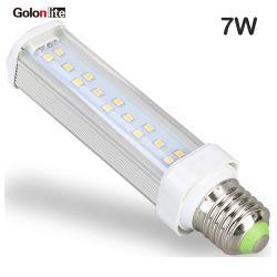 Lampadina a LED Pl CE Buon prezzo E27 G24 G23 5W 11W 9W 7W E26 E27