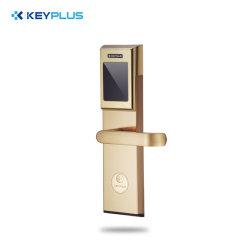 قارئ بطاقات مفاتيح RF RFID الشركة المصنعة الذكية للسعر الإلكتروني بدون مفتاح قفل فندق Digital Smart Door Hotel