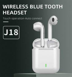 Vrai Vrai sans fil Bluetooth® stéréo 5.0 Casque Casque sport étanche Noise-Proof Bluetooth Casque Bluetooth accessoire de téléphone mobile