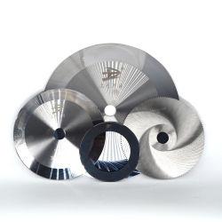 産業ペーパー単一の円形の回転式スリッターナイフ