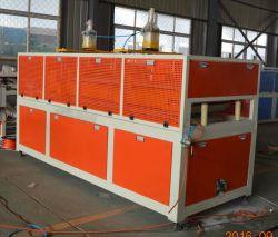 Extruder-Produktionsextrusionslinie für PVC-Deckenpaneel (SJSZ51X105)