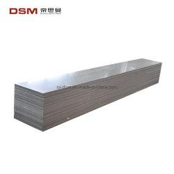 Strato laminato a freddo e laminato a caldo AISI 420 SUS420J1 dell'acciaio inossidabile