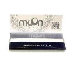 Prezzo all'ingrosso di fumo più fine su ordinazione della fabbrica di carta del Weed della sigaretta dei 14 di GSM del documento di rotolamento di tabagismo del tabacco di marca di riso del documento accessori dell'OEM