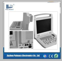 De Diagnostic Portable Machine d'échographie Doppler couleur numérique
