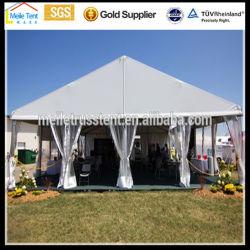 De grote OpenluchtTent Met airconditioning van Markttent 500 Seater van de Partij van het Huwelijk