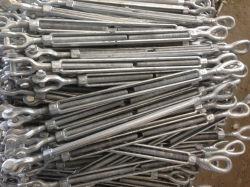1-3/4*24 rigging de tensor de acero al carbono galvanizado