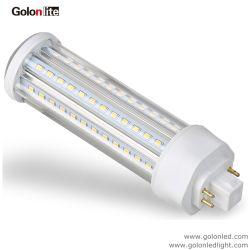 Faible prix 15W 18W 21W E27 G24q 4 broches G24D 2 broches pl lampe à LED