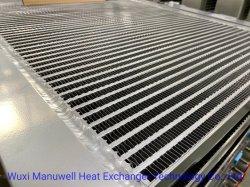 Air-Oil охладитель для гидравлической системы