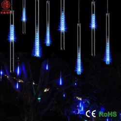 ضوء LED لأنبوب المطر النيزك