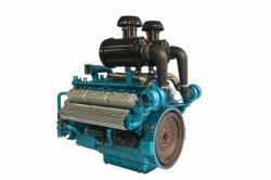 Generator verwendete Shangchai Dongfeng 12V135 680 Kilowatt verbesserter Dieselmotor