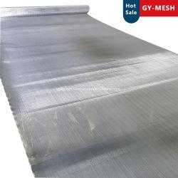 Bonne conductivité électrique monel 400 Wire Mesh 60 mesh 100 Mesh à maille 80 200 Mesh