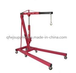 CE 승인 76kg의 2톤 플로딩 숍 크레인