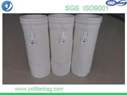 Втулка фильтра фильтрации Мешк-Газа пылевого фильтра
