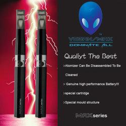 2012 новейший продукт E-Cig Max комплект подъемом низкого сопротивления катушки (макс.)