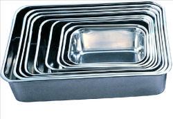ステンレス鋼鍋(P0200)