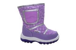 2014 spätesten Design Kids Injection Snow Boots mit Water Resistance (IK0262)