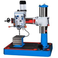 Perforatrice radiale idraulica portatile economica (Z3032X7P)