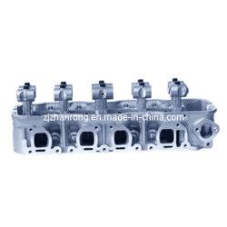 De Cilinderkop van het aluminium Voor Nissan Z24