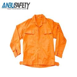 Signora Shirt della camicia del lavoro delle donne del vestiario di protezione per lavoro