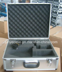 Aluminiumkamera-Kasten