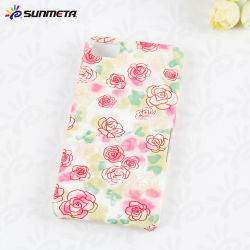 Freesub Sublimation Blank Cell Phone Caso per Blackberry Z10