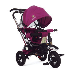 Venda por grosso de 4 em 1 de brinquedos a crianças de bicicletas de criança/Kids/lactentes Frame de triciclo