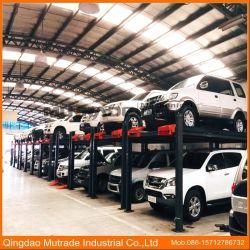 China Mutrade Auto carro elevador vertical do veículo Elevador Estacionamento Mecânico