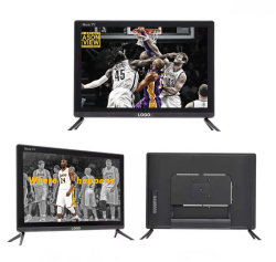 OEM/ODM - تلفزيون LED بحجم 26 بوصة - تلفزيون 22422 19 بوصة - تلفزيون LCD مع التيار المتردد
