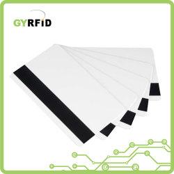 印刷できるRFID NFCの強打は梳く支払(ISO-HICO)のためのIDのカードを