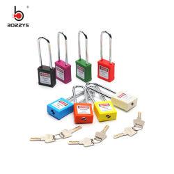 BD-G26 Hochwertige sichere Verriegelung aus weißem Langstahl
