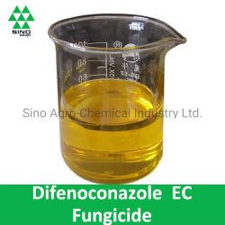 Pesticide fongicides difénoconazole 250g/L EC