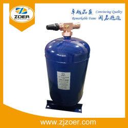 30L líquido vertical do receptor para o chiller (ZRLC-3099)