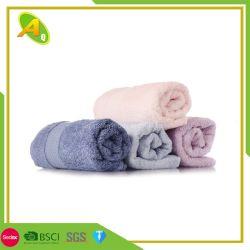 Het sneldrogende Zachte van het Micro- van de Aanraking Af:drukken van het Embleem van de Bal van de Oefening van de Handdoeken van de Gymnastiek Golf van de Vezel (34)