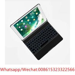 Яркий беспроводной клавиатуры и клавиатура чехол для iPad воздуха/2/PRO9.7/17-18 Новый iPad из алюминиевого сплава