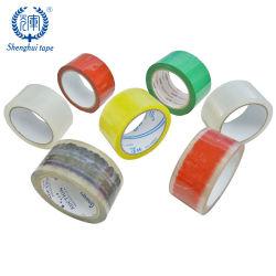 Les produits de la lumière de colle chaude Bande d'emballage