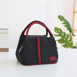 Refroidisseur thermique imperméable isolé le déjeuner pique-nique de transporter un sac de stockage