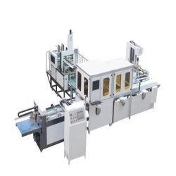 Manpower Saver-- Vollautomatische Starre Box Herstellung Maschine (Ganze Satz)