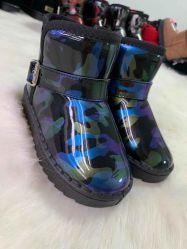 Laarzen van de Regen van de Nieuwe Kinderen van de Stijl van Hotsale de Rubber voor de Winter