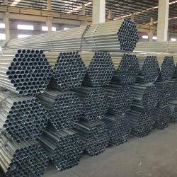 Ferro dei tubi d'acciaio di Hsjh del lancio di nuovo prodotto e tubo d'acciaio