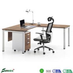 Исполнительный современной деревянной компьютер Стол письменный стол MDF конторской мебели