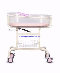 Transparent lit bébé ou lit bébé /Hôpital lit Berceau
