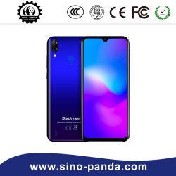2019 недавно A60 PRO смартфон Mtk6761 четырехъядерный Android 9.0 4080Мач сотовый телефон 3ГБ GB Waterdrop+16перед лицом на экране ID 4G для мобильного телефона