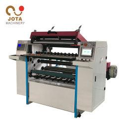 NCR automatique de papier Papier POS coupeuse en long de la machine thermique
