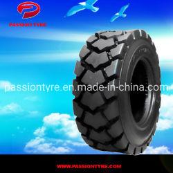 10-16.5 Beste Qualitätsindustrieller Aufbau-Reifen. Schienen-Ochse-Ladevorrichtungs-Gummireifen. Schaber-Reifen L-5