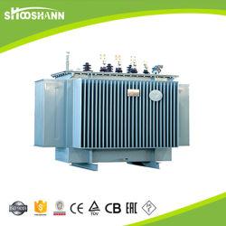 35kv Photovoltaic Gecombineerde Transformator van de Generatie van de Macht/prefabriceerde Hulpkantoor