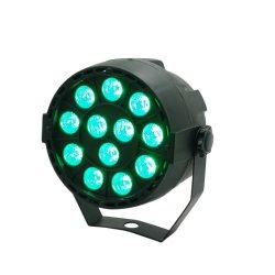 소형 동위 LED를 점화하는 12PCS RGB 3in1 LED 단계