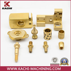 金属製造の精密機械化の部品CNCの製粉の部品機械部品