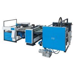 Ry-1150 автоматическая подача бумаги лист Embosser машины