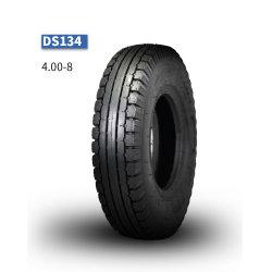 크기 4.00-8 패턴 Ds134 (TT/TL) 기관자전차 타이어를 판매하는 중국 상단
